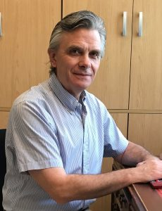 Simon Barnard Osteopath