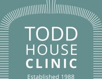 Todd House Clinic Mobile Retina Logo