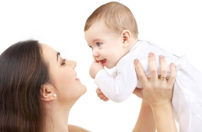 Mother Baby Child Osteopathy